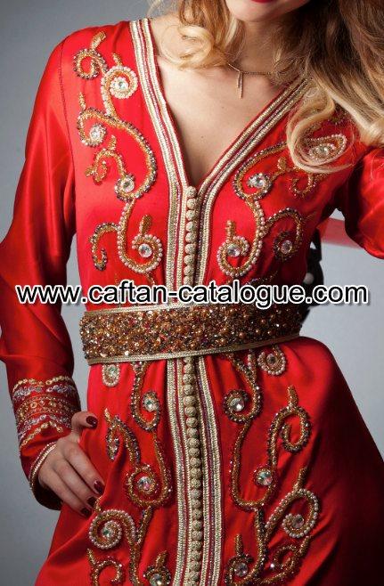 390 rouge de luxe