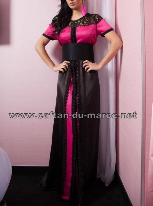 caftan fashion