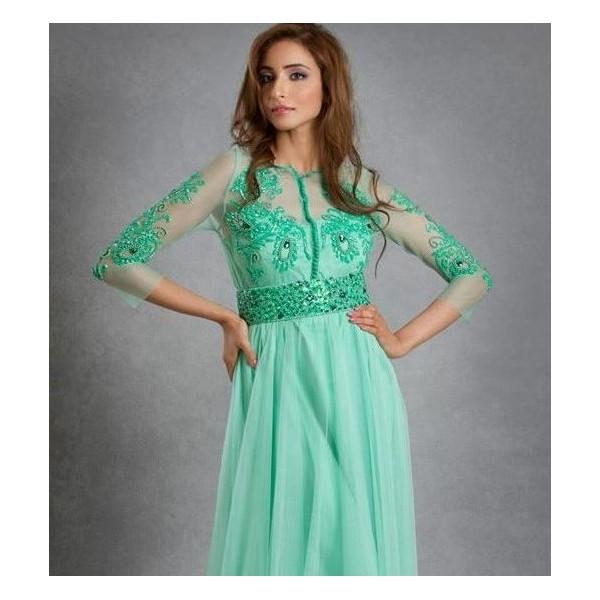 modèles caftan 2015 179