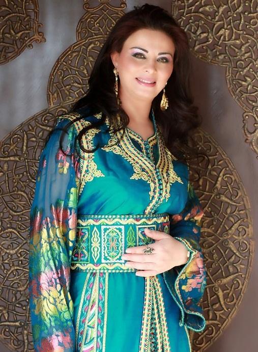 Marocaine cherche mari