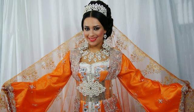 Femme cherche mariage au maroc