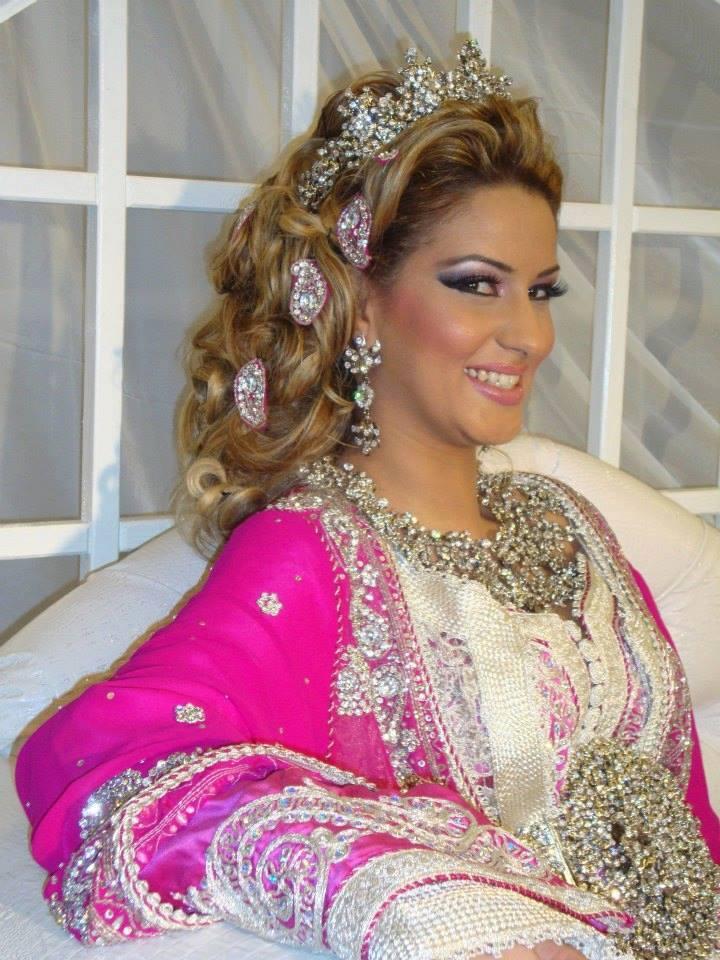 Recherche femme marocaine mariage