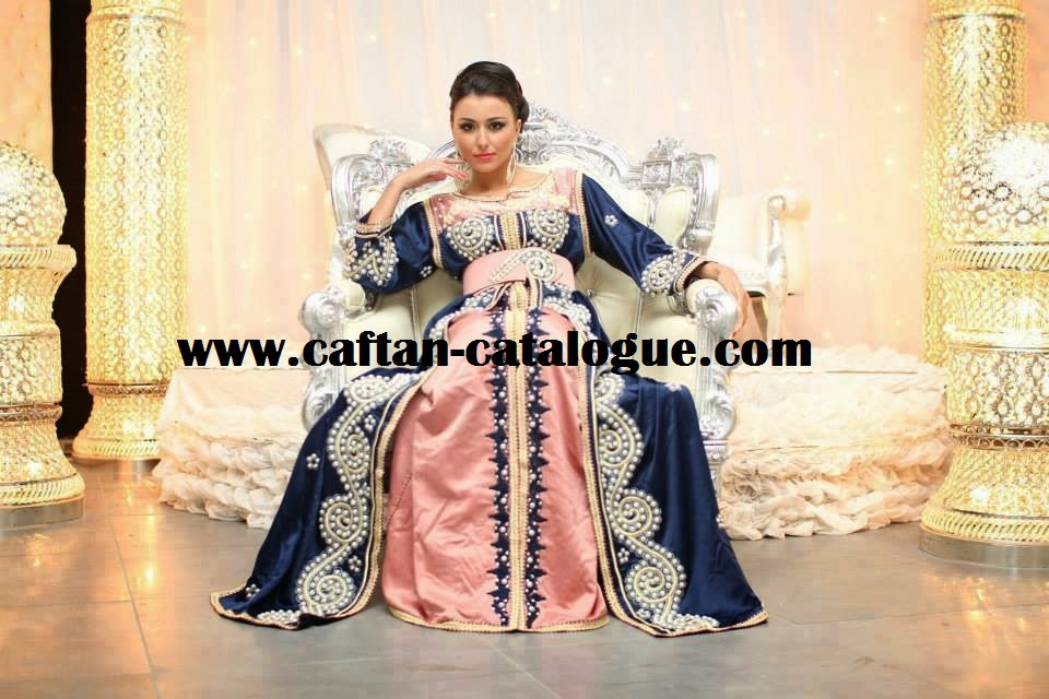 Location de caftan marocain haute gamme