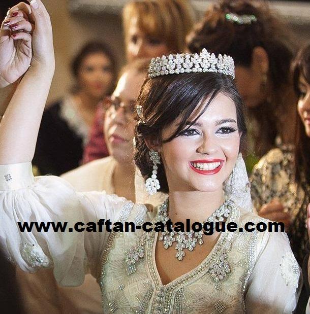 Location et vente de caftan et takchita de mariage for Boutiques de robes de mariage de miami