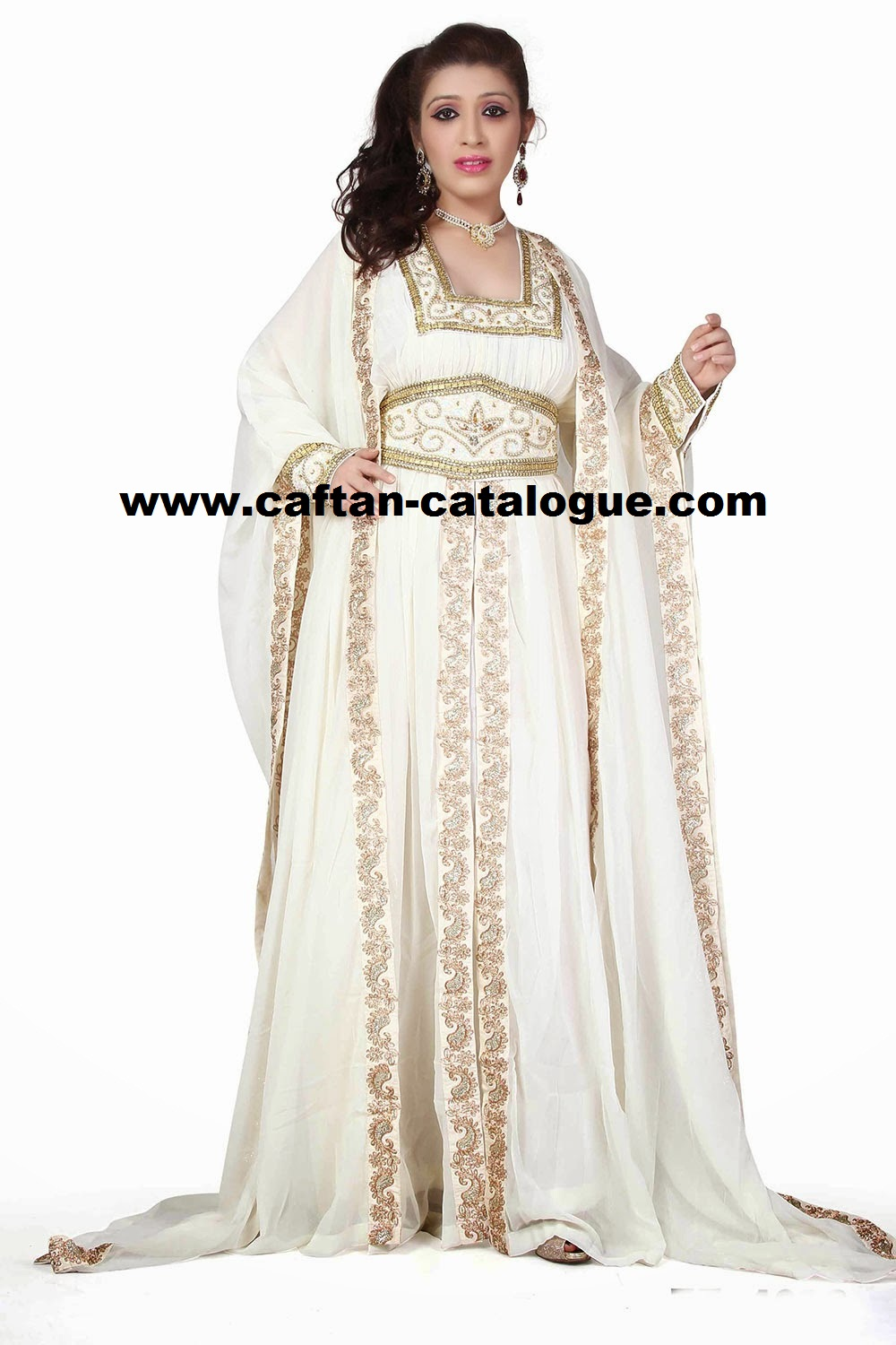 robe marocaine caftan catalogue. Black Bedroom Furniture Sets. Home Design Ideas