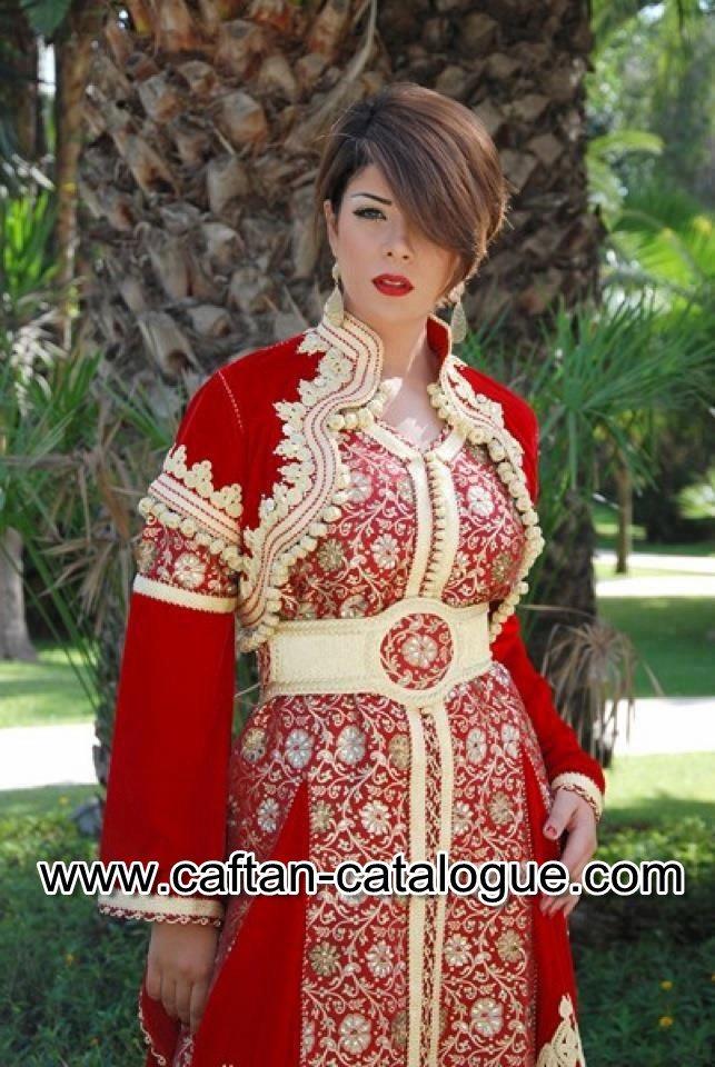 Boutique Caftan du Maroc