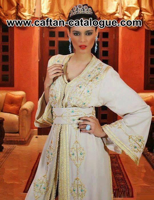 Caftans marocains et Robes de mariage