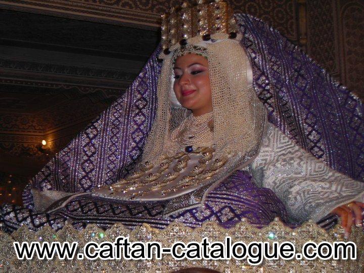 Lebsa lfassiya marocaine