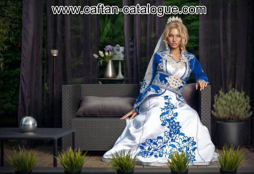 Negafa mariage marocain à lille