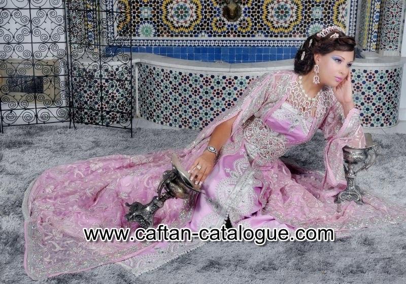 Negafa marocaine à paris