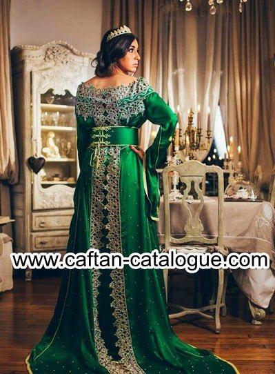 Takchita marocaine de luxe