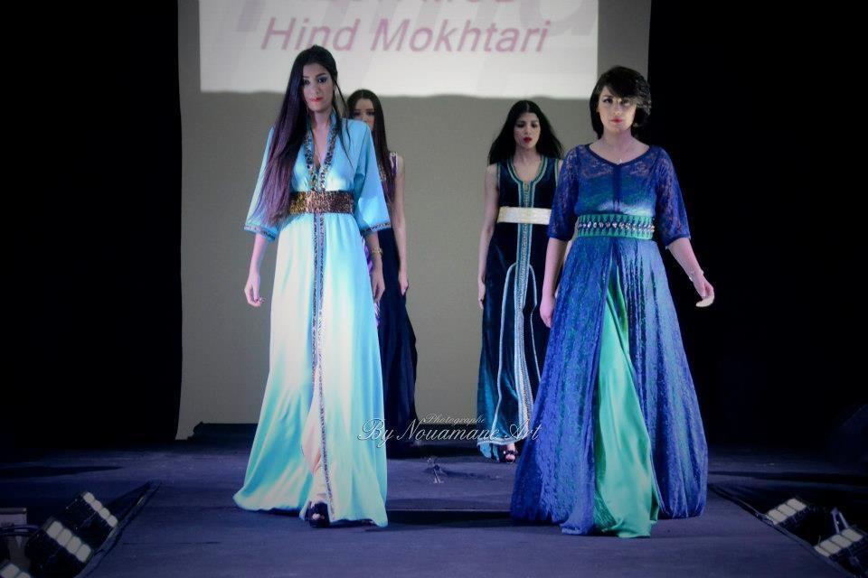 boutique caftan mariage marocain