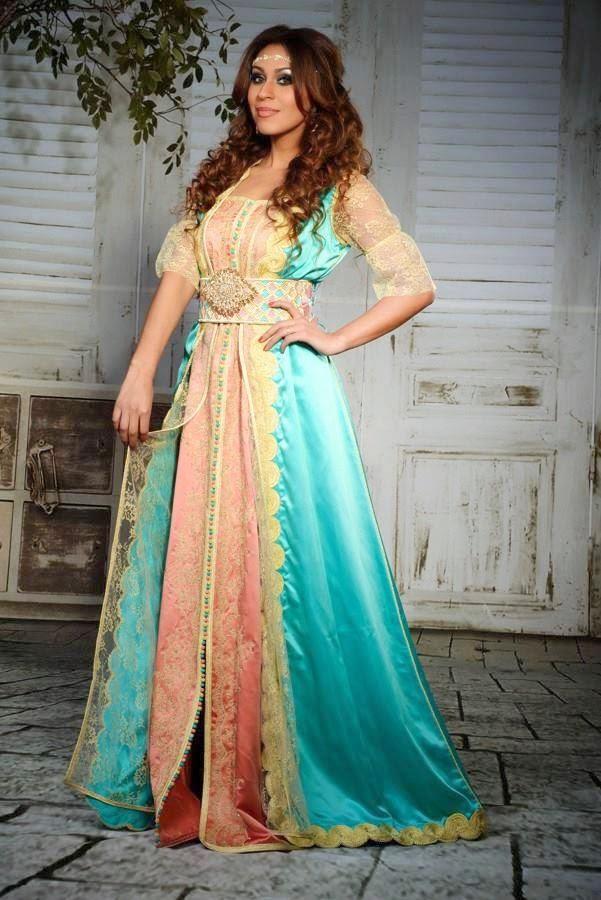 Cafta marocain mode et fashion 2016