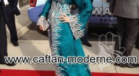 Collection caftan