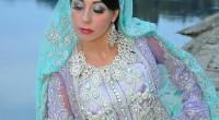 caftan pour mariage en magnifique couture