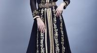 magnifique design de caftan marocain