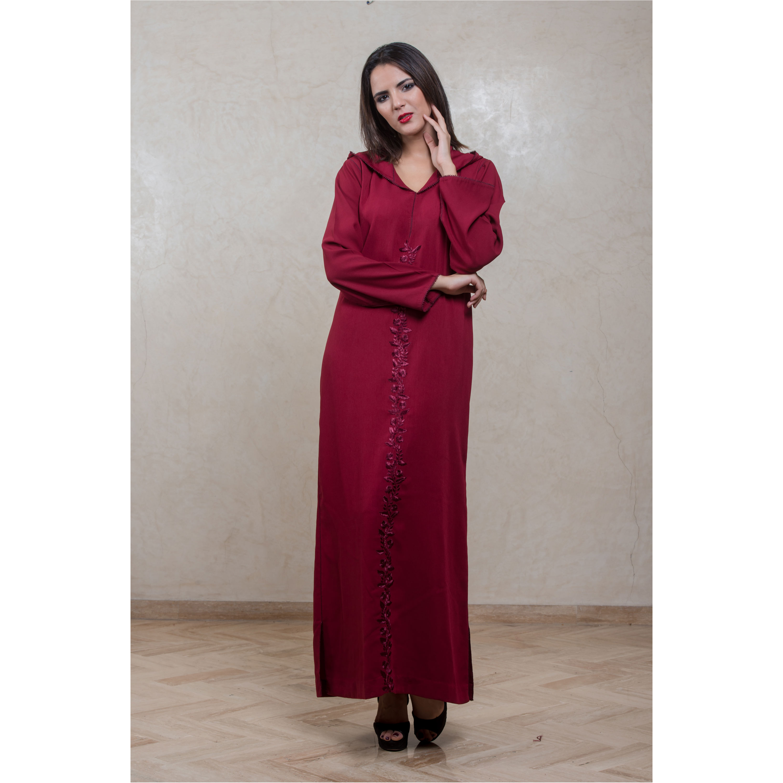 djellaba-marocain-mode-2017