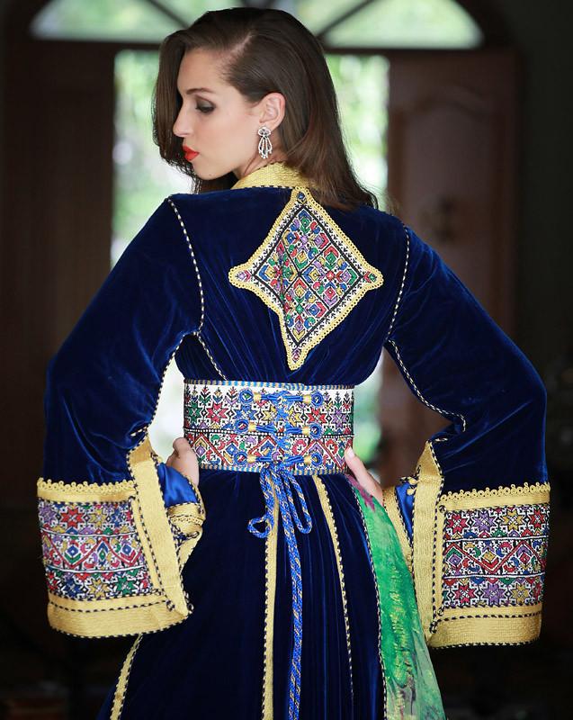 caftan-marocain-moderne-2017