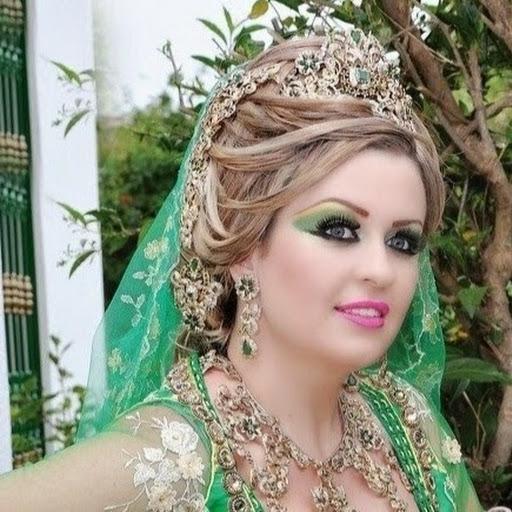 caftan marocain pour mariage